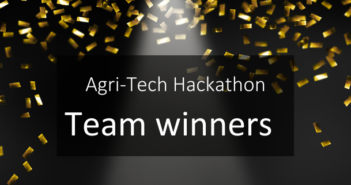 Agri-Tech hackathon inspires solutions for tackling impact of Covid-19