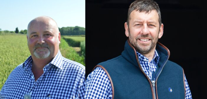 Nozzle choice key to optimising spring grassweed control