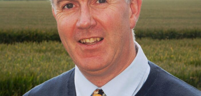 Make the most of early fertiliser applications