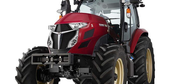 Yanmar Upgrades Robot Tractor Series in Japan