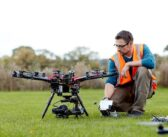 Parliamentarians told to invest in the spray drone sector to unlock major benefits